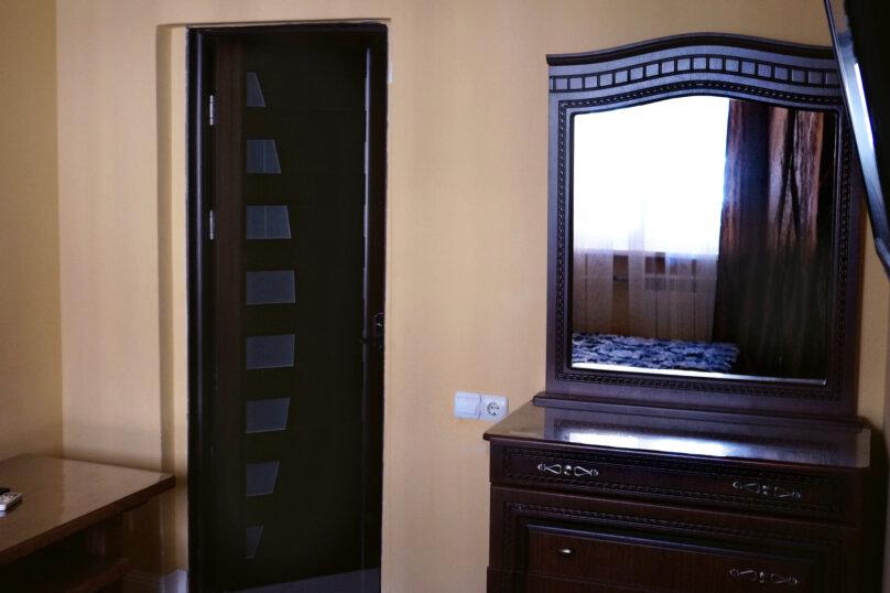 Семейный 2х комнатный с Лоджией, Армавирская улица, 57Б, Дагомыс - Фотография 3
