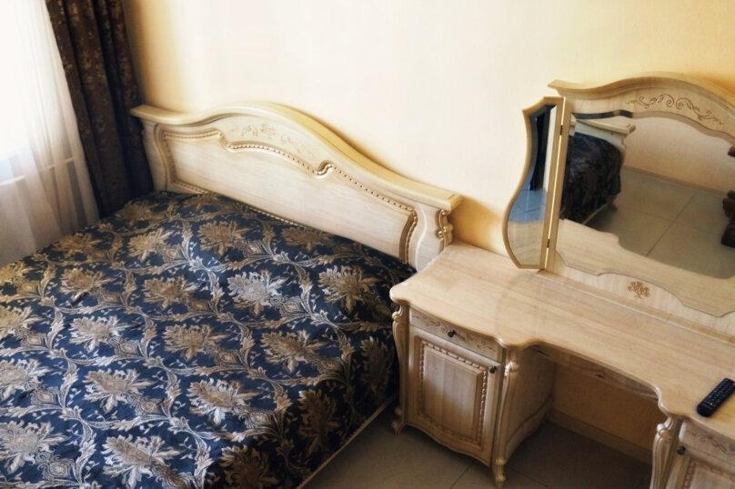 Семейный 2х комнатный с Лоджией, Армавирская улица, 57Б, Дагомыс - Фотография 4