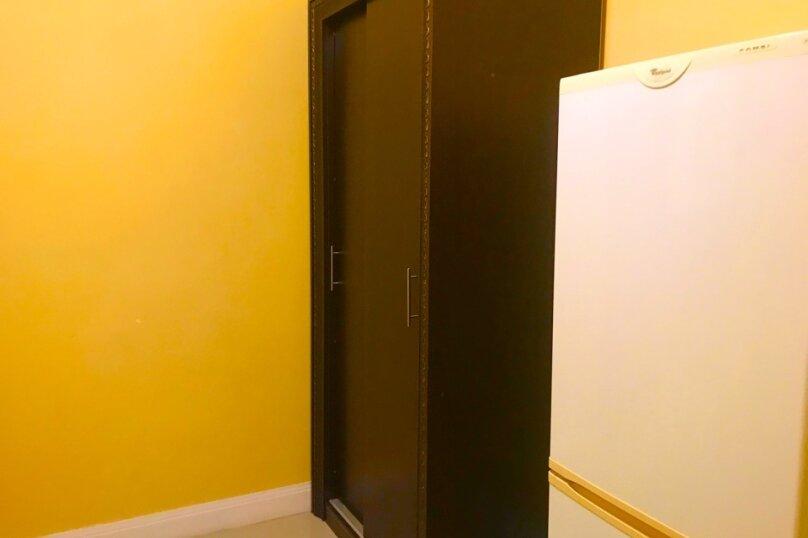 Семейный 2х комнатный с Лоджией, Армавирская улица, 57Б, Дагомыс - Фотография 5