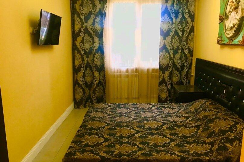 Семейный 2х комнатный с Лоджией, Армавирская улица, 57Б, Дагомыс - Фотография 6