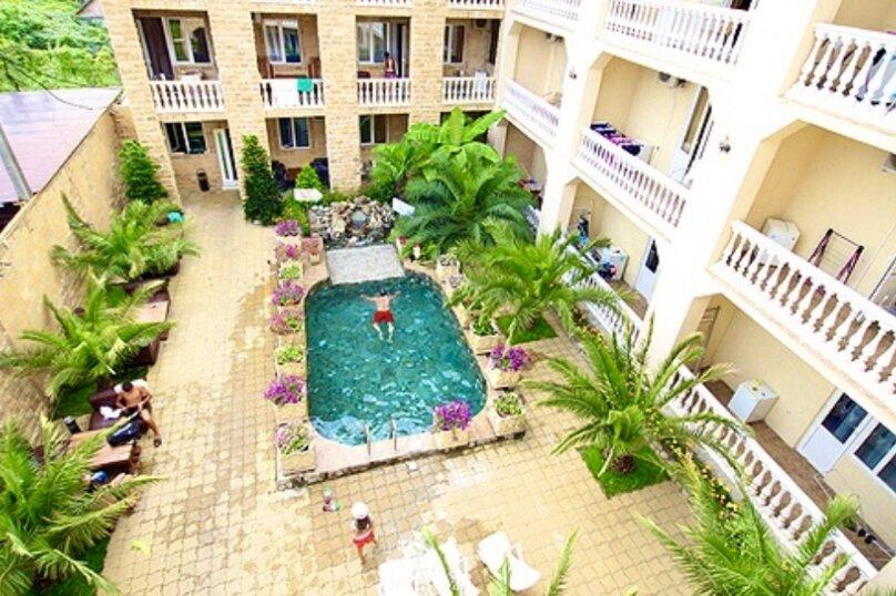 Отель «Sunlion Мадагаскар», Армавирская улица, 57Б на 30 номеров - Фотография 2