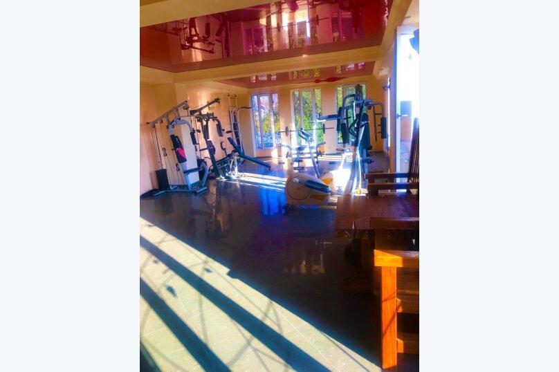 Отель «Sunlion Мадагаскар», Армавирская улица, 57Б на 30 номеров - Фотография 5