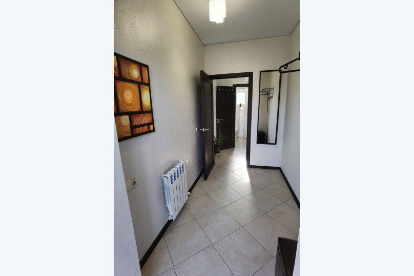 1-комн. квартира, 34 кв.м. на 2 человека, улица Горького, 24, Севастополь - Фотография 10