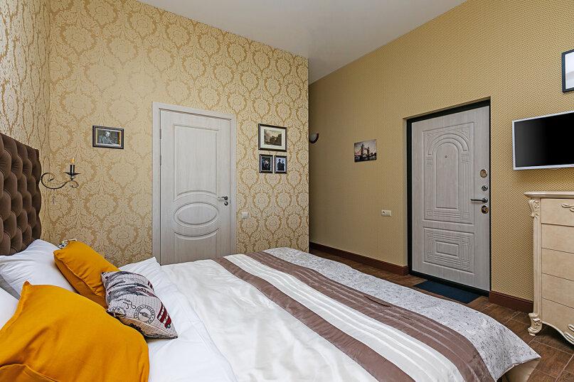 Бутик-отель Шерлок ХО, улица Юных Ленинцев, 250 на 6 номеров - Фотография 21