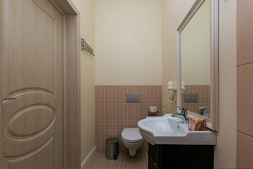 Бутик-отель Шерлок ХО, улица Юных Ленинцев, 250 на 6 номеров - Фотография 23