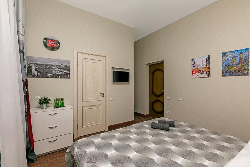 Бутик-отель Шерлок ХО, улица Юных Ленинцев, 250 на 6 номеров - Фотография 19