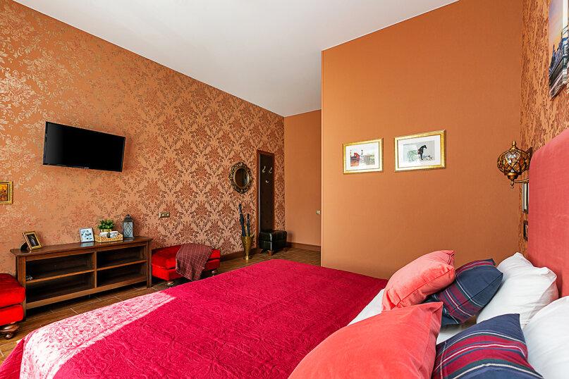 Бутик-отель Шерлок ХО, улица Юных Ленинцев, 250 на 6 номеров - Фотография 13