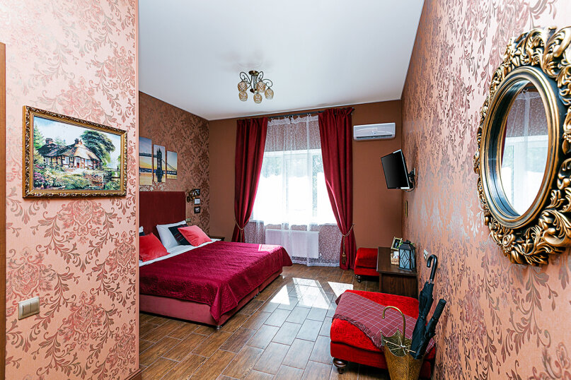 Бутик-отель Шерлок ХО, улица Юных Ленинцев, 250 на 6 номеров - Фотография 14