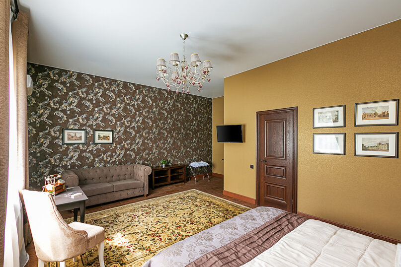 Бутик-отель Шерлок ХО, улица Юных Ленинцев, 250 на 6 номеров - Фотография 10