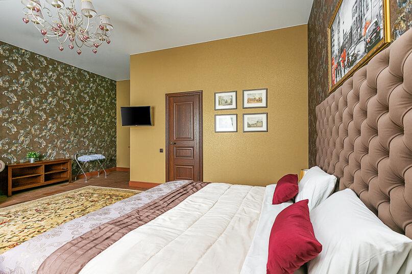 Бутик-отель Шерлок ХО, улица Юных Ленинцев, 250 на 6 номеров - Фотография 11