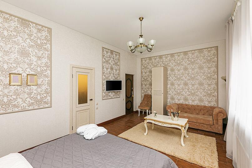 Бутик-отель Шерлок ХО, улица Юных Ленинцев, 250 на 6 номеров - Фотография 9