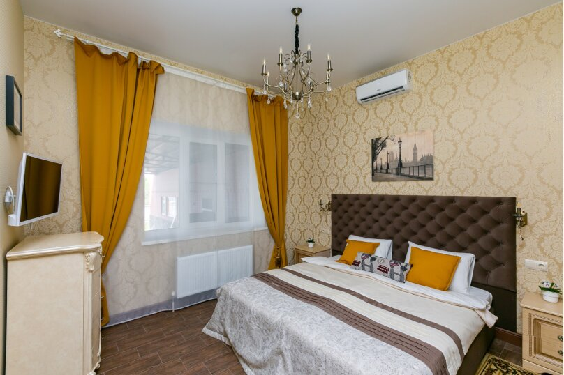 Бутик-отель Шерлок ХО, улица Юных Ленинцев, 250 на 6 номеров - Фотография 1