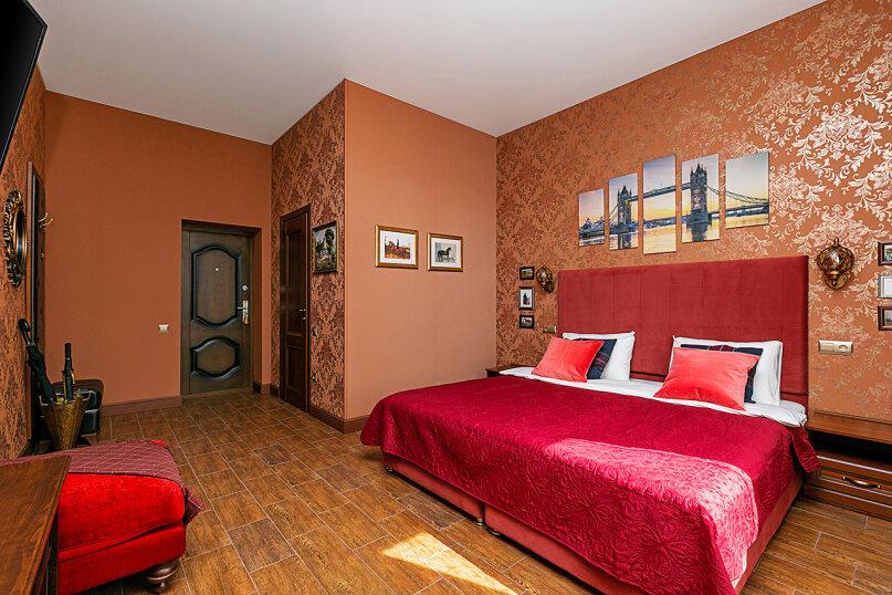 Бутик-отель Шерлок ХО, улица Юных Ленинцев, 250 на 6 номеров - Фотография 3