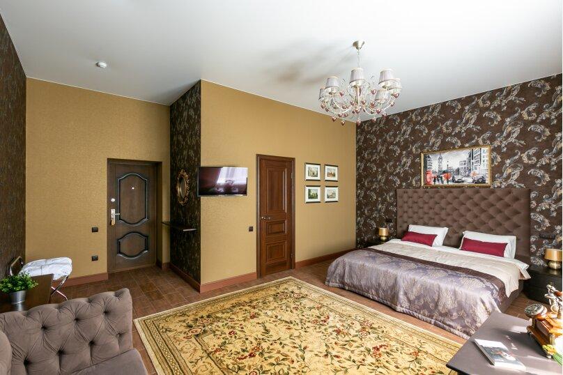 Бутик-отель Шерлок ХО, улица Юных Ленинцев, 250 на 6 номеров - Фотография 5