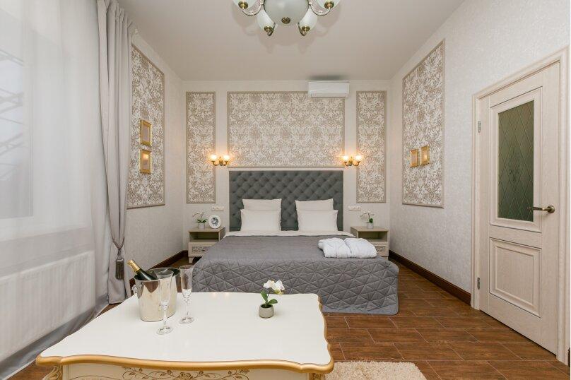 Бутик-отель Шерлок ХО, улица Юных Ленинцев, 250 на 6 номеров - Фотография 6