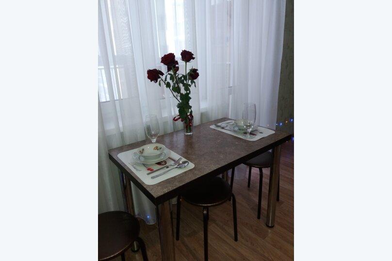 Уютная квартира в центре , 40 кв.м. на 5 человек, 1 спальня, улица Бориса Домашникова, 22, Уфа - Фотография 6