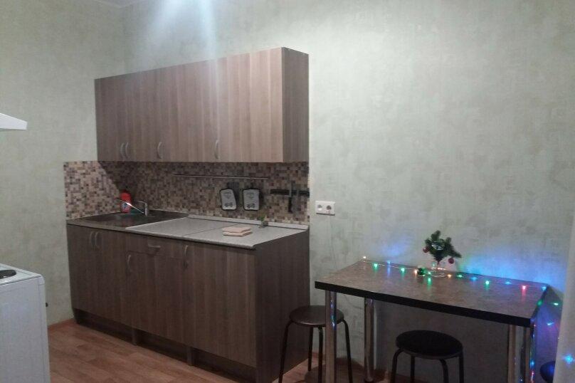 Уютная квартира в центре , 40 кв.м. на 5 человек, 1 спальня, улица Бориса Домашникова, 22, Уфа - Фотография 7