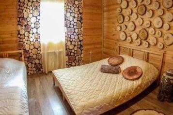 Коттедж под ключ, 135 кв.м. на 10 человек, 4 спальни, Строителей, 135, Шерегеш - Фотография 1