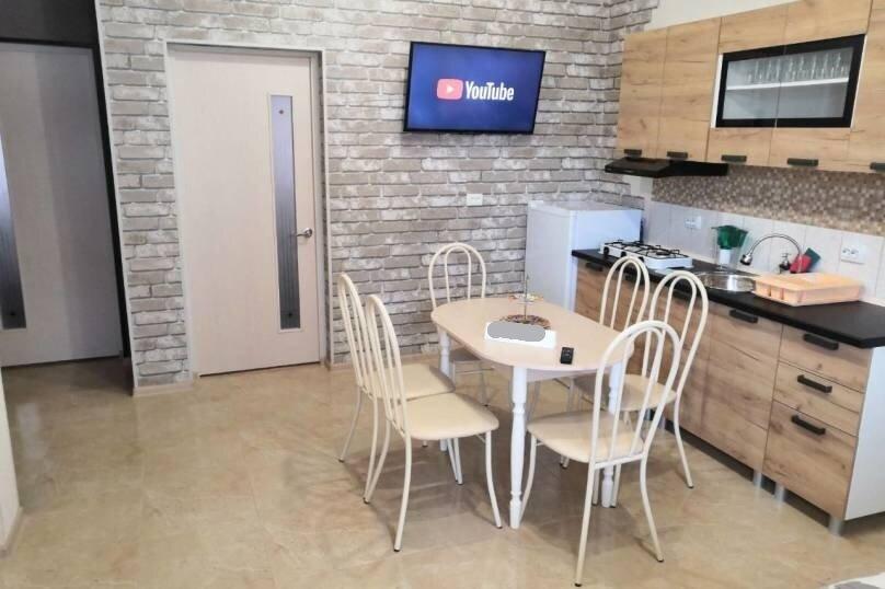 Дом, 60 кв.м. на 7 человек, 3 спальни, Георгиевская улица, 38, Судак - Фотография 2
