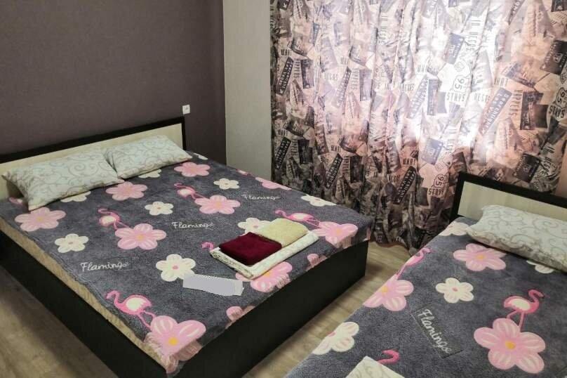 Дом, 60 кв.м. на 7 человек, 3 спальни, Георгиевская улица, 38, Судак - Фотография 1