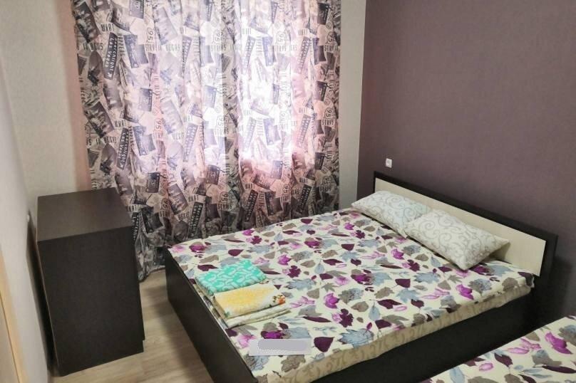 Дом, 60 кв.м. на 7 человек, 3 спальни, Георгиевская улица, 38, Судак - Фотография 3