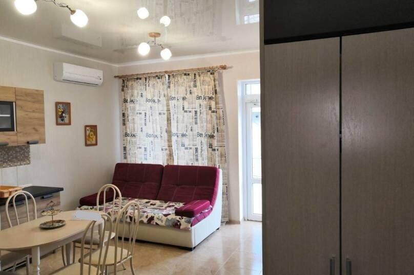 Дом, 60 кв.м. на 7 человек, 3 спальни, Георгиевская улица, 38, Судак - Фотография 4