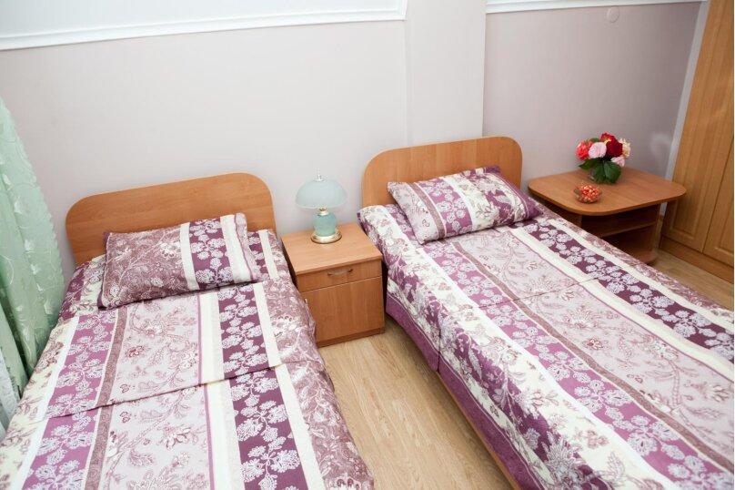 Двухместная комната, Казачья улица, 9, Архипо-Осиповка - Фотография 1