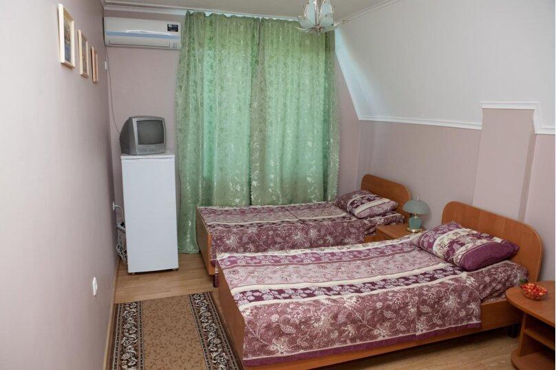 Двухместная комната, Казачья улица, 9, Архипо-Осиповка - Фотография 3
