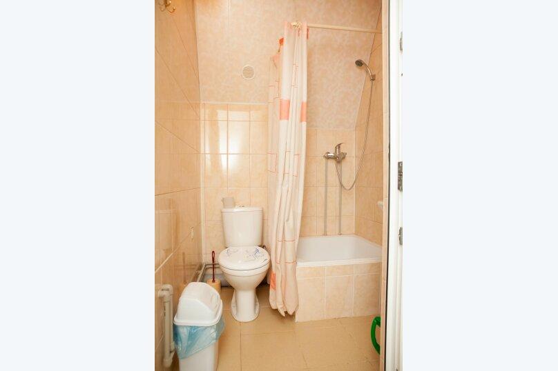 Двухместная комната, Казачья улица, 9, Архипо-Осиповка - Фотография 4