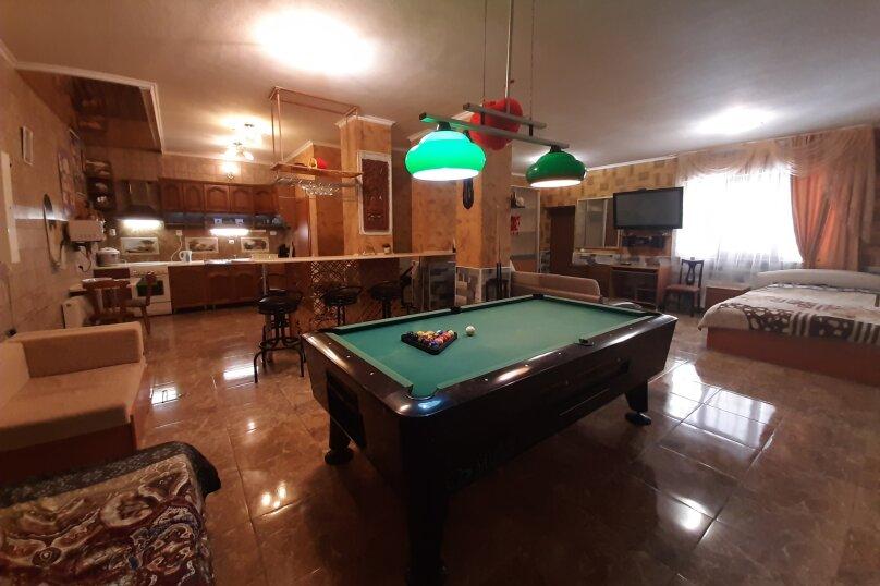 Первый этаж в трехэтажном доме, 75 кв.м. на 6 человек, 1 спальня, Целинная улица, 14/8, Сочи - Фотография 33