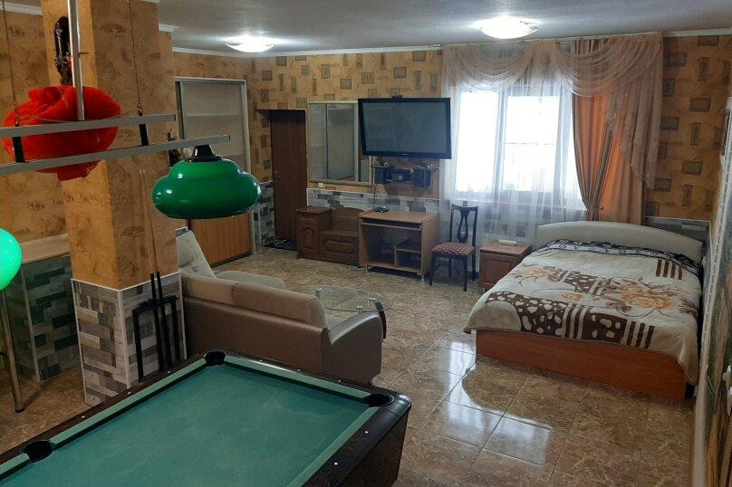 Первый этаж в трехэтажном доме, 75 кв.м. на 6 человек, 1 спальня, Целинная улица, 14/8, Сочи - Фотография 34
