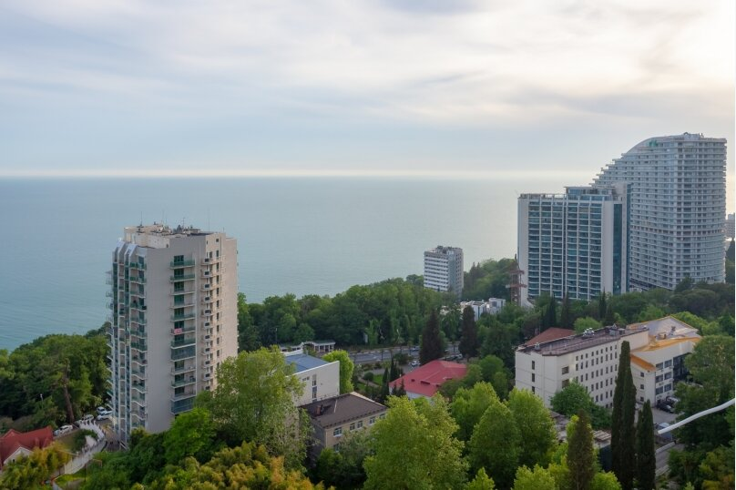 Deluxe Apartment with Sea View in Ataman Residential, улица Есауленко, 1 на 2 номера - Фотография 10
