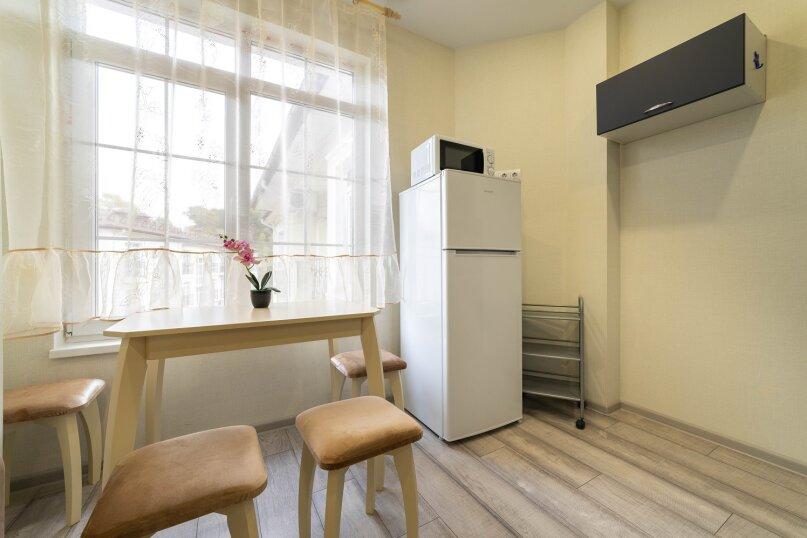 1-комн. квартира, 31 кв.м. на 4 человека, Эпроновская улица, 2, Кудепста, Сочи - Фотография 4