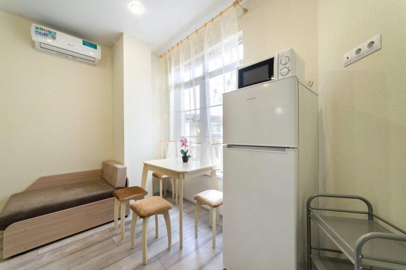 1-комн. квартира, 31 кв.м. на 4 человека, Эпроновская улица, 2, Кудепста, Сочи - Фотография 6