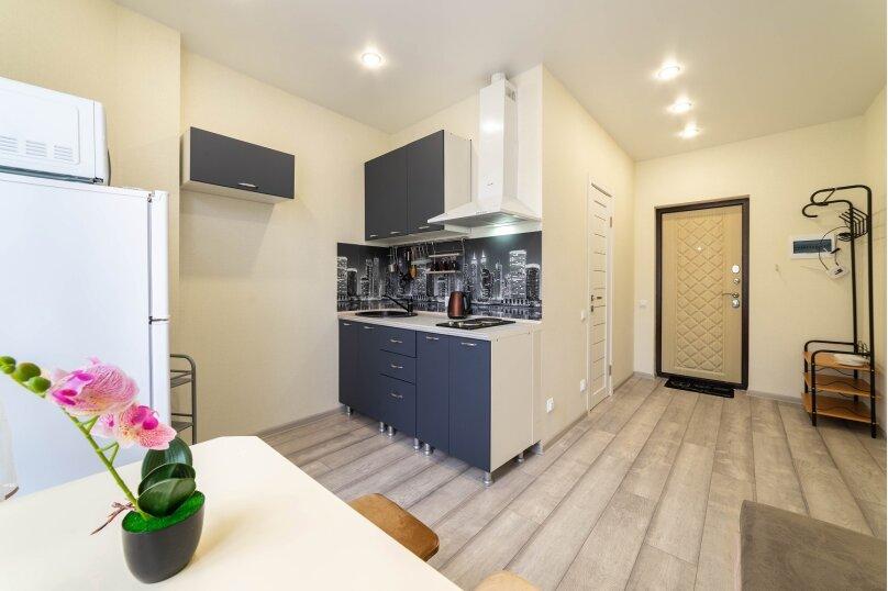 1-комн. квартира, 31 кв.м. на 4 человека, Эпроновская улица, 2, Кудепста, Сочи - Фотография 7