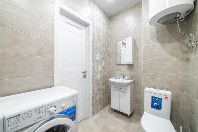 1-комн. квартира, 31 кв.м. на 4 человека, Эпроновская улица, 2, Кудепста, Сочи - Фотография 9