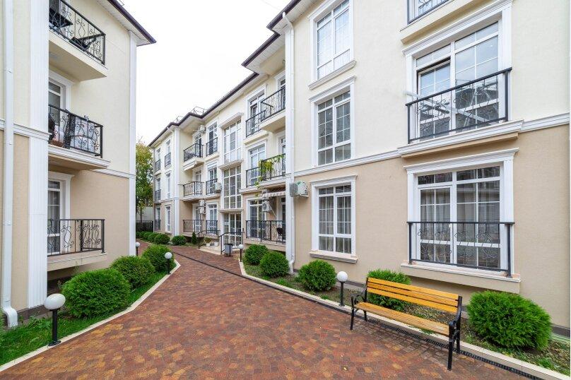 1-комн. квартира, 31 кв.м. на 4 человека, Эпроновская улица, 2, Кудепста, Сочи - Фотография 11