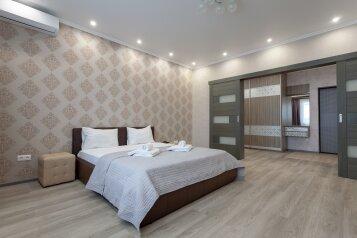 """Мини-отель """"Deluxe Apartment with Sea View in Ataman Residential"""", улица Есауленко, 1 на 2 номера - Фотография 1"""