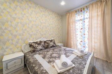 1-комн. квартира, 31 кв.м. на 4 человека, Эпроновская улица, 2, Кудепста, Сочи - Фотография 1