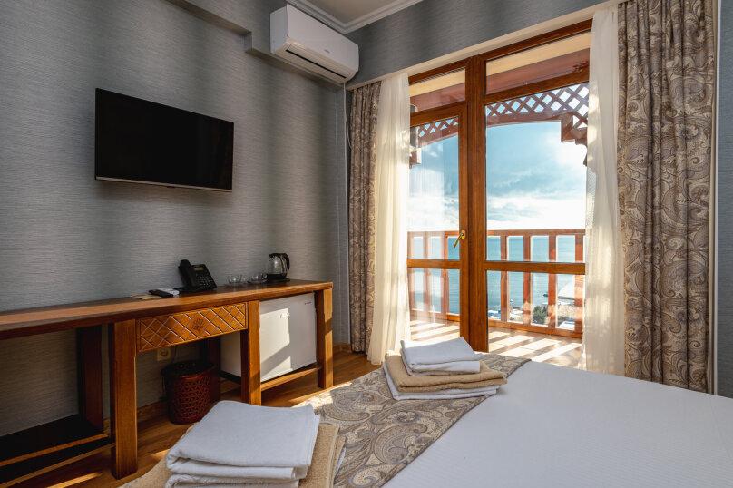 Отель «Hayal Resort, переулок Абибуллы-Одабаш, 2 на 36 номеров - Фотография 80