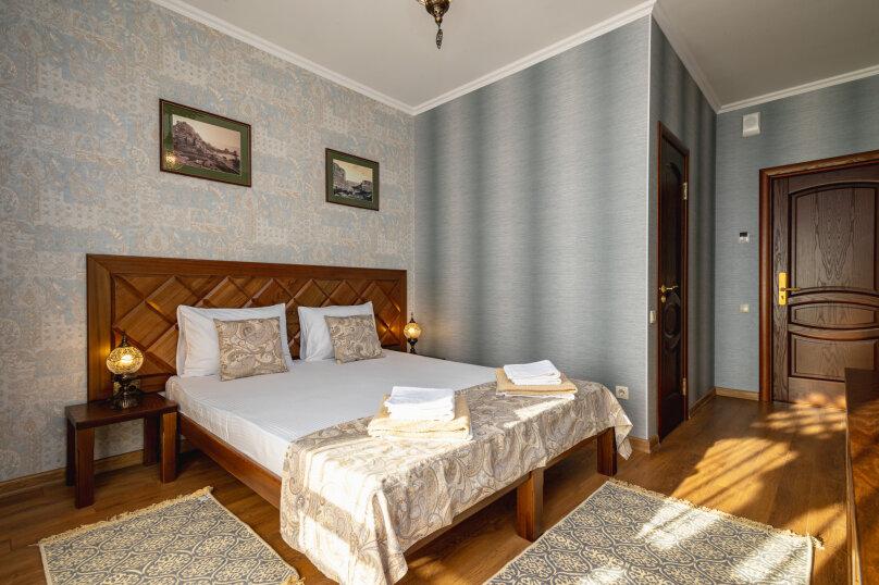 Отель «Hayal Resort, переулок Абибуллы-Одабаш, 2 на 36 номеров - Фотография 81