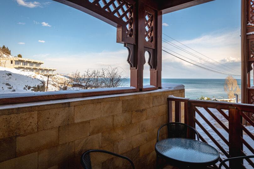 Отель «Hayal Resort, переулок Абибуллы-Одабаш, 2 на 36 номеров - Фотография 61