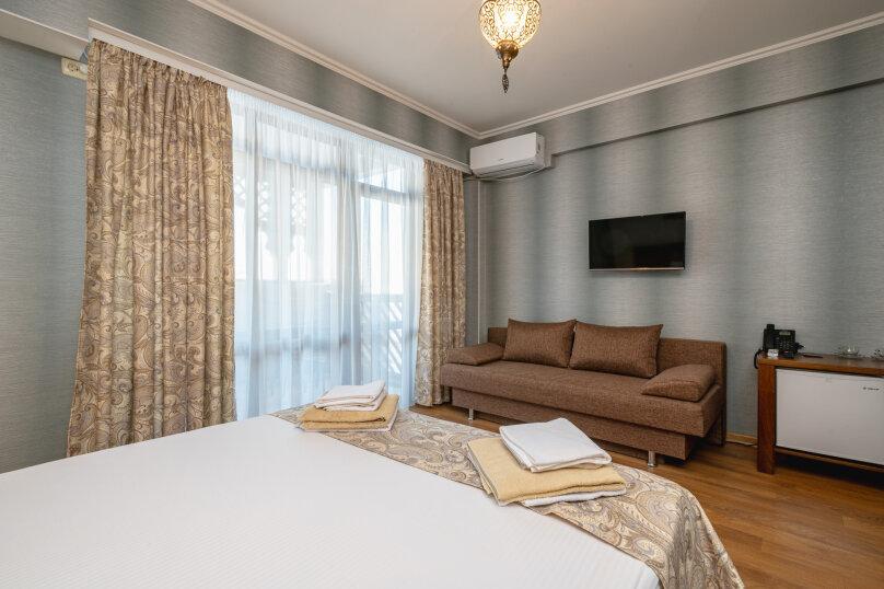Отель «Hayal Resort, переулок Абибуллы-Одабаш, 2 на 36 номеров - Фотография 64