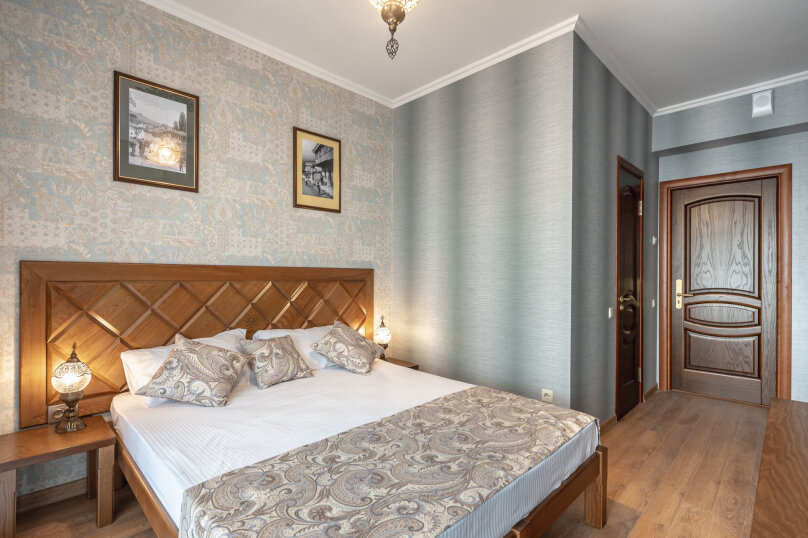 Отель «Hayal Resort, переулок Абибуллы-Одабаш, 2 на 36 номеров - Фотография 57
