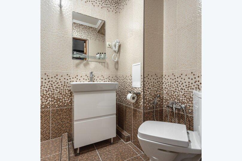 Отель «Hayal Resort, переулок Абибуллы-Одабаш, 2 на 36 номеров - Фотография 58