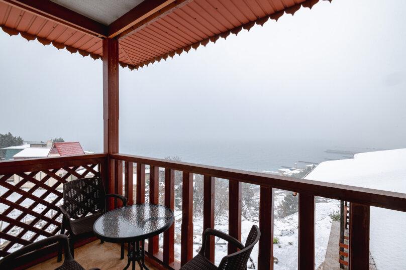 Отель «Hayal Resort, переулок Абибуллы-Одабаш, 2 на 36 номеров - Фотография 47