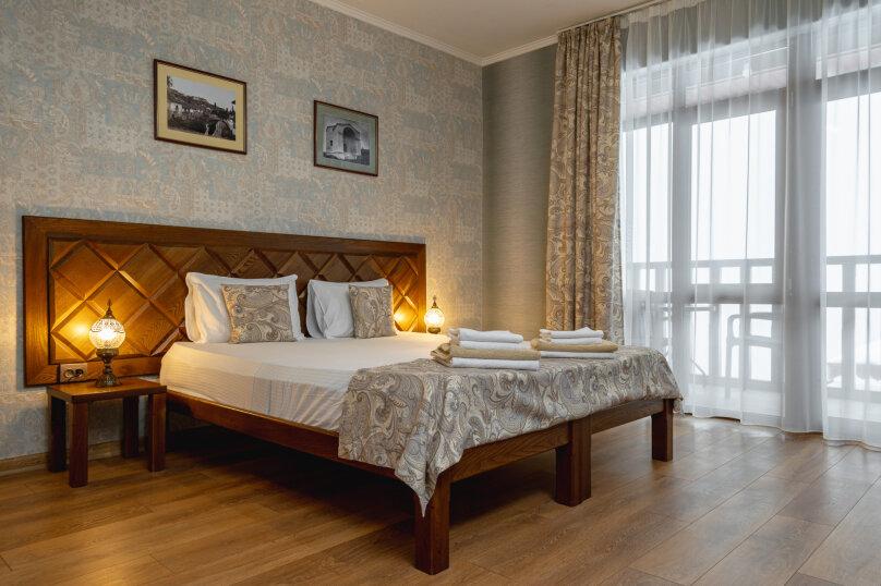 Отель «Hayal Resort, переулок Абибуллы-Одабаш, 2 на 36 номеров - Фотография 48