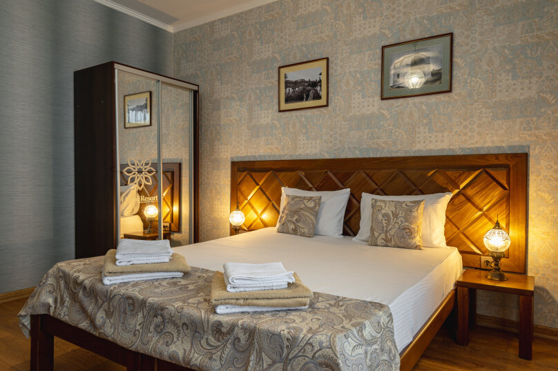 Отель «Hayal Resort, переулок Абибуллы-Одабаш, 2 на 36 номеров - Фотография 49