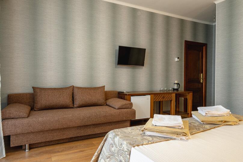 Отель «Hayal Resort, переулок Абибуллы-Одабаш, 2 на 36 номеров - Фотография 50