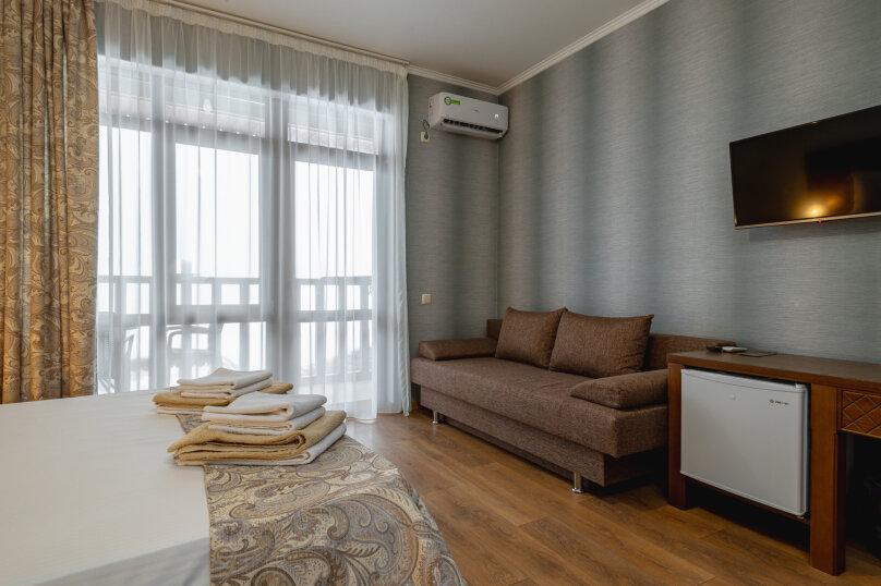 Отель «Hayal Resort, переулок Абибуллы-Одабаш, 2 на 36 номеров - Фотография 51